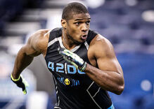 Former NFL player Michael Sam regrets coming out when he did