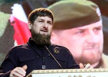 U.N. demands answers from Russia following more reports of anti-LGBTQ torture in Chechnya