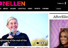 How AfterEllen turned from a popular lesbian pop-culture website into a transphobic haven