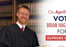 This Wisconsin supreme court candidate thinks 'homosexual behavior' is the same as bestiality