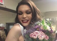 After years of bullying, this trans teen was named Homecoming Queen by her classmates