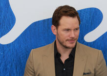 Ellen Page just thrashed Chris Pratt on Twitter & she has a good point