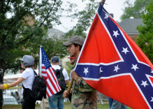 Number of hate groups reaches all time high under Trump presidency