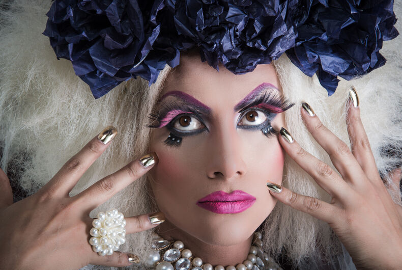 Protesting drag queens has become the new religious right merit badge