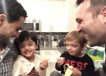 A gay couple's kid can get U.S. citizenship after a historic ruling
