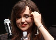 Ellen Page said that speculation about her sexuality affected her mental health