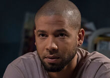 'Empire' actor Jussie Smollett finally speaks out about his homophobic, racist assault