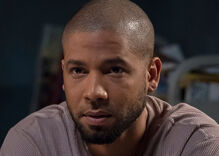 Actor Jussie Smollett arrested & charged with filing a false report for faking hate crime