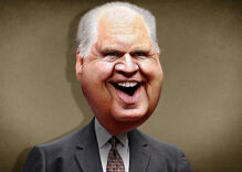 Limbaugh claims if sexuality is found to be genetic, LGBTQ people will become anti-choice