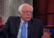 Bernie Sanders announces his 2020 presidential bid & the internet has thoughts