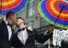 Gay men are increasingly voting for anti-LGBTQ right-wingers, says gay cultural historian
