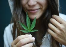 Here's why some lesbians and bi women use marijuana more often than straight women