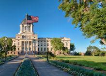 South Dakota legislature rejects anti-trans legislation