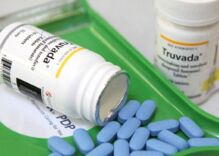 Politicians are asking the feds to 'break the patent' on PrEP to make it more widely available