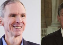 Meet the two Democrats who won't support federal nondiscrimination protections for LGBTQ people