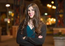 Danica Roem has an agenda. She's going to fix the roads & advance equality.