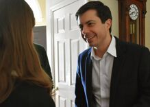 Why Pete Buttigieg is good for gays
