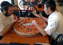 Gay man refused service at Jerusalem pizzeria wins $4,500 after suing for discrimination