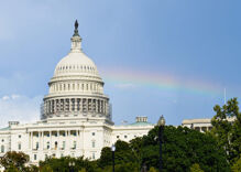 Congressional Democrats introduce the Equality Act. Could it finally pass?