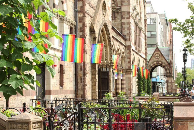 LGBTQ Church