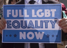"""Forty-five years ago, two red states said """"yes"""" on transgender rights"""