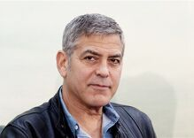 George Clooney is declaring war on the Sultan of Brunei over new law that would stone gays to death