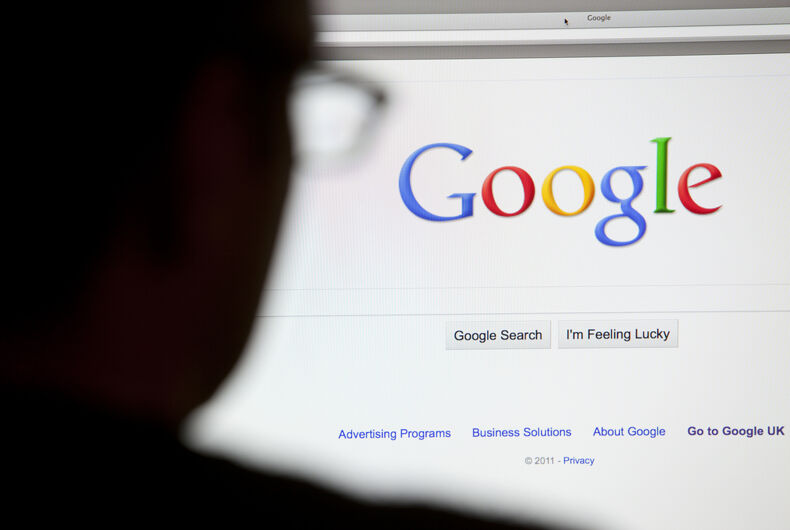 Why is Google cozying up to anti-LGBTQ activists? They won't say.