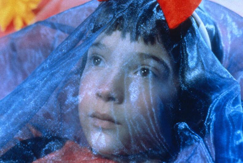 Ma Vie en Rose, transgender movie, transgender film, transgender day of visibility