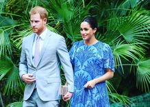 Prince Harry & Meghan Markle want to raise a child with a 'fluid approach to gender'