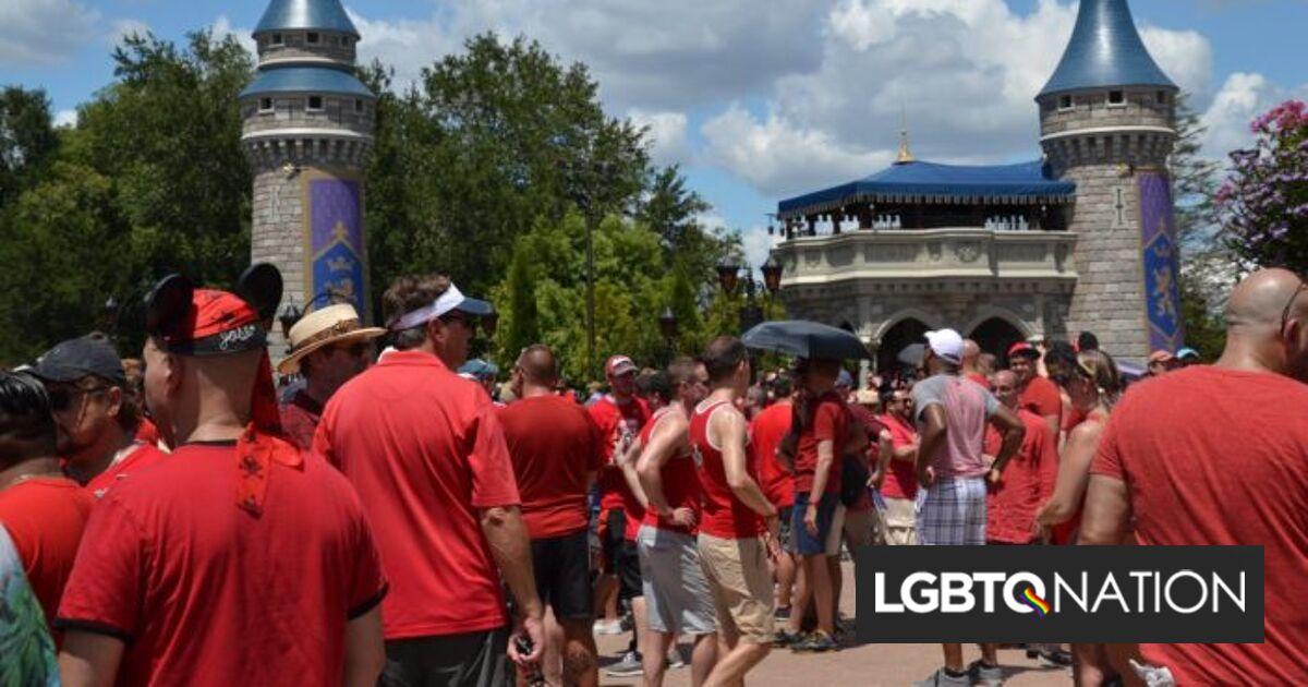 LGBTQIA+ cover image
