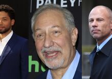 Jussie Smollett's defense attorney accused of trying to shakedown Nike with Michael Avenatti