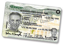Vermont becomes the latest state to offer gender-neutral ID