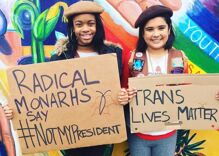 The Radical Monarchs are a browner, queerer Girl Scouts. They're growing.