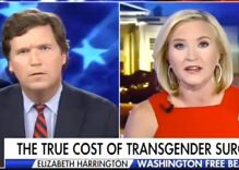 One of  the media's most viciously anti-trans pundits is now the Republican's national spokesperson