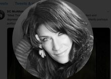 Conservative writer's disgusting tweets about a gay man got her fired. She says she's the victim.