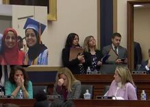 Congressmembers break down in tears as father describes slaughter of his family in brutal hate crime