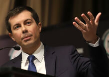 Pete Buttigieg rockets to 3rd place in New Hampshire presidential primary polling