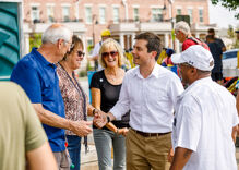 The religious right is claiming Pete Buttigieg isn't a 'real' Christian because he's gay