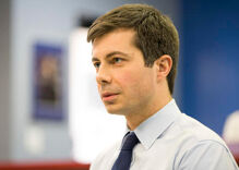 Pete Buttigieg raised more campaign cash in New York than the candidates who live there