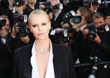 Charlize Theron announced that her 7-year-old is transgender