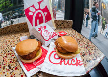 This LGBTQ non-profit is accepting 'reparations' from folks who still eat at Chick-Fil-A