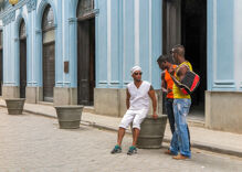 Cuba just started giving PrEP away for free to those who need it