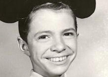 The strange case of the missing gay Disney Mouseketeer and the body found at his home