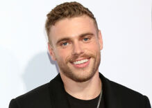 Angry Gus Kenworthy shreds antigay skiers & he's showing the web the receipts