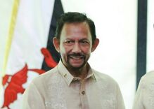 Will the UK kick Brunei out of the Commonwealth as pressure builds over gay stoning law?