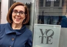 "Out Gov. Kate Brown set to ban lawyers from using ""panic"" excuse for killing LGBTQ people"