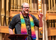 Entire Methodist confirmation class declines to become members over anti-LGBTQ policies