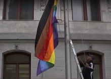 Pride organizers cancel parade citing 'current political & social environment.' They mean racism.