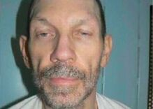 Charles Rhines was executed yesterday & he may have died because he's gay