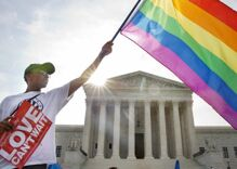 The Supreme Court is going to rule on LGBTQ job discrimination. This could end badly.